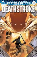 Deathstroke Vol 4 2
