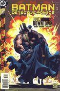 Detective Comics 738