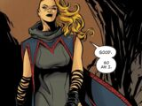 Dinah Lance (Gotham City Garage)