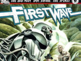 First Wave Vol 1 6