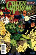 Green Arrow Vol 2 85