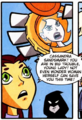 Helena Sandsmark Teen Titans 001
