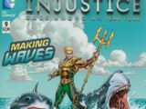 Injustice: Gods Among Us: Year Four Vol 1 9
