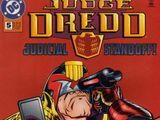 Judge Dredd Vol 1 5