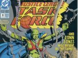 Justice League Task Force Vol 1 8