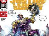 Justice League of America Vol 5 20