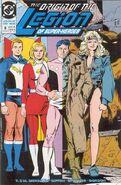Legion of Super-Heroes Vol 4 8