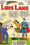 Lois Lane 42