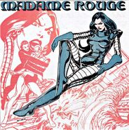 Madame Rouge 001