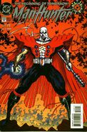 Manhunter Vol 2 0