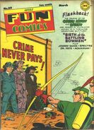 More Fun Comics 89