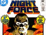 Night Force Vol 1 1