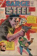 Sarge Steel 2
