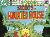 Secrets of Haunted House Vol 1 29