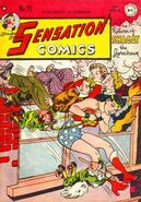 Sensation Comics Vol 1 75