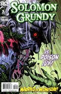 Solomon Grundy Vol 1 3