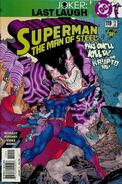 Superman Man of Steel Vol 1 119
