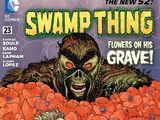 Swamp Thing Vol 5 23
