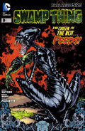 Swamp Thing Vol 5 9