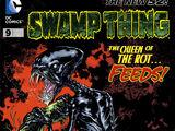 Swamp Thing Vol 5 9