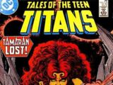 Tales of the Teen Titans Vol 1 77