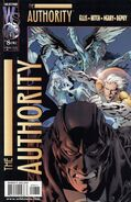 The Authority Vol 1 8