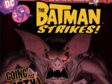 The Batman Strikes! Vol 1 2