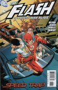 The Flash The Fastest Man Alive Vol 1 6