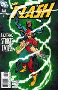 The Flash Vol 2 245