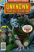 Unknown Soldier Vol 1 222