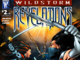 Wildstorm: Revelations Vol 1 2