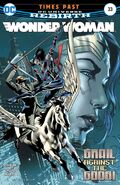 Wonder Woman Vol 5 33
