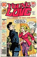Young Love Vol 1 122