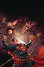 Action Comics Vol 1 1013 Textless