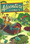 Adventure Comics Vol 1 179