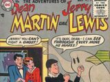 Adventures of Dean Martin and Jerry Lewis Vol 1 21