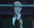 Alfred Doom 001