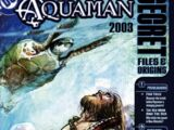 Aquaman Secret Files and Origins 2003