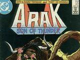 Arak: Son of Thunder Vol 1 42