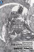 Batman The Dark Knight Unwrapped by David Finch