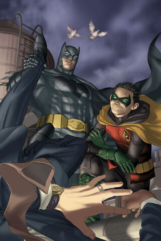 File:Batman and Robin Annual Vol 2 1 Textless.jpg