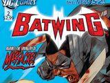 Batwing Vol 1 2