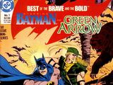Best of the Brave and the Bold Vol 1 1