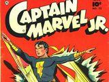 Captain Marvel, Jr. Vol 1 72