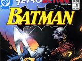 DC Retroactive: Batman-The '80s Vol 1 1