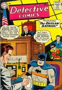 Detective Comics 240