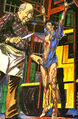Dinah Lance Longbow Hunters 002