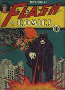 Flash comics 21