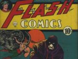 Flash Comics Vol 1 21