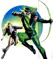 Green Arrow Justice 10